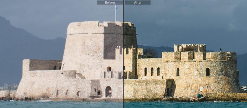 Επεξεργασία φωτογραφίας με δωρεάν προγράμματα