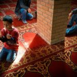 Τόποι προσευχής – photoworkshop με τη Μάρω Κουρή