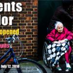 """Διαγωνισμός Φωτογραφίας """"Moments Of Color"""" από την Blank Wall Gallery"""