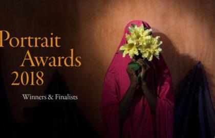 LensCulture – Portrait Awards 2018 Winners & Finalists