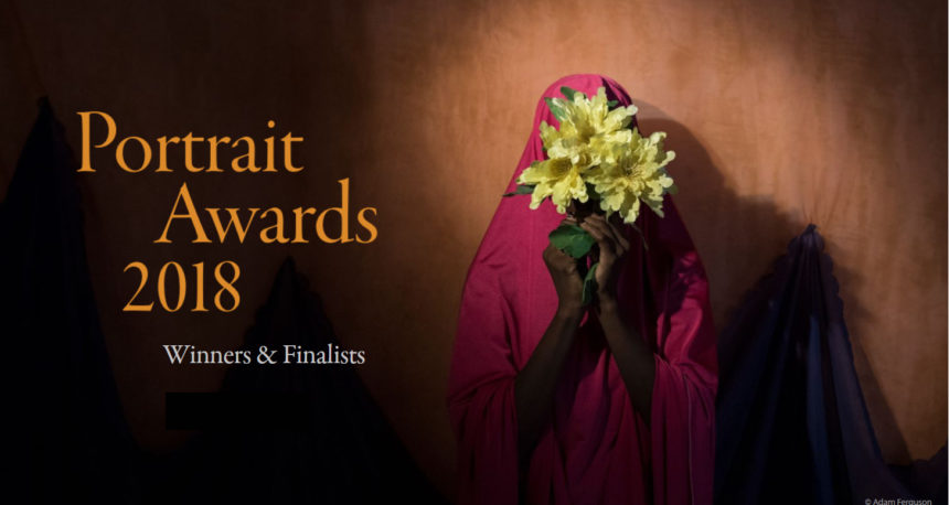 LensCulture – Portrait Awards 2018 Winners & Finalists
