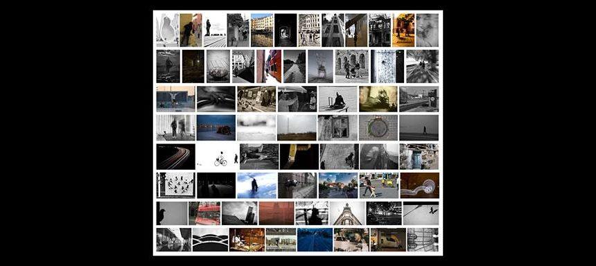 """""""Στον δρόμο"""" – έκθεση φωτογραφίας των μελών των φωτογραφικών ομάδων """"Φωτοπόροι"""" & """"Φ"""""""