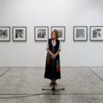 Στα εγκαίνια έκθεσης της Βούλας Παπαϊωάννου | Μέρες Φωτογραφίας 2018