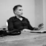 Μαθήματα φωτογραφίας με τον Διονύση Κούτση στο Black Studio Art