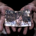 """Άγγελος Μπαράι: """"Θέλω να γνωρίσω, να νιώσω και να καταλάβω τον κόσμο μέσα από τα θέματα που αποτυπώνω"""""""