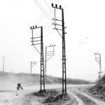 Έκθεση φωτογραφίας Black & White στη Blank Wall Gallery