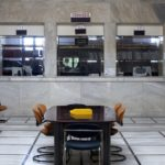 Εν αναμονή | Έκθεση φωτογραφίας της Ειρήνης Βουρλούμη