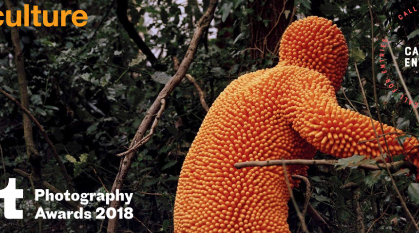 LensCulture Art Photography Awards 2018