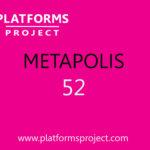 Το Μetapolis παρουσιάζει το φωτογραφικό εργο του Δήμητρη Αλεξάκη στο Platforms project