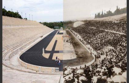 """Athens Twice Seen"" – Richard W. Moore"
