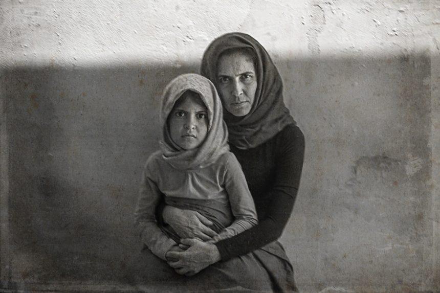 Έκθεση φωτογραφίας της Δάφνης Ασλανίδη στο Φεστιβάλ των Τριών Φεγγαριών στη Λέρο
