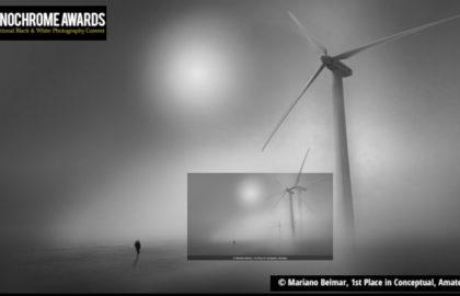 Διαγωνισμός Monochrome Photography Awards 2018