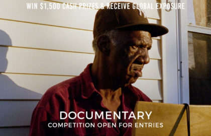 The Independent Photographer Competition Awards | THEME: DOCUMENTARY