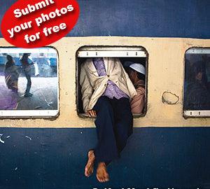 """Διαγωνισμός Φωτογραφίας """"Travellers"""" από την Blank Wall Gallery"""