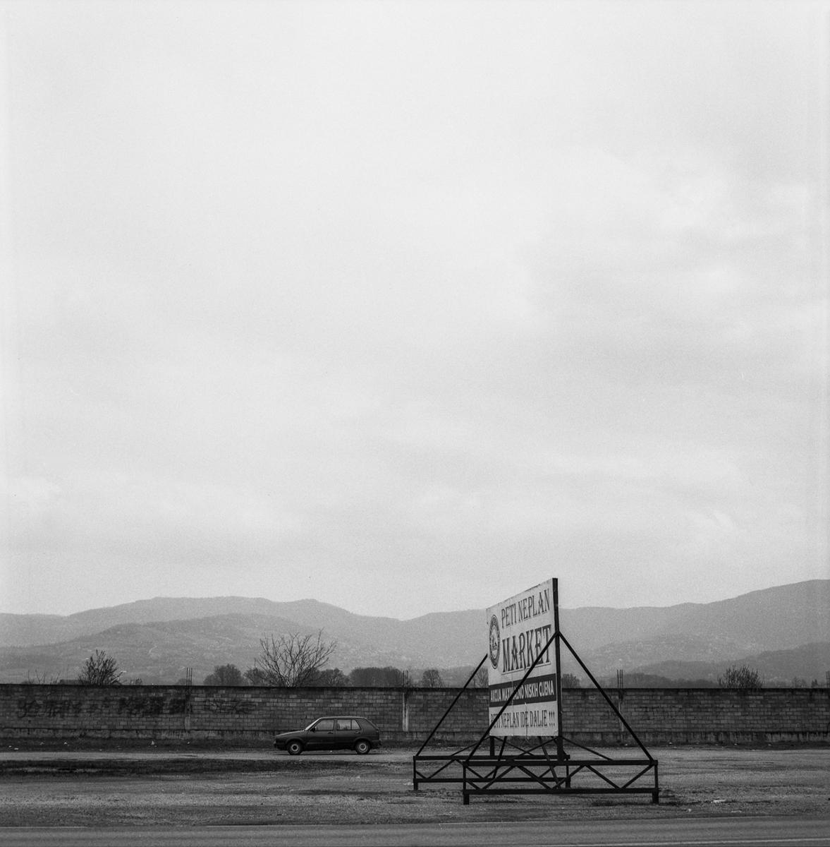 © Ιωάννα Σακελλαράκη (από το project Balkans Revisited)