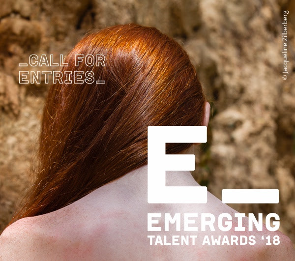 The LensCulture Emerging Talent Awards 2018!