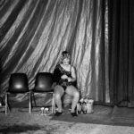 Βασιλική Στάμου – Η ζωή είναι σαν το τσίρκο