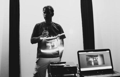 Εντατικό μάθημα φωτογραφίας στη Β. Εύβοια με τον Ανδρέα Κατσικούδη