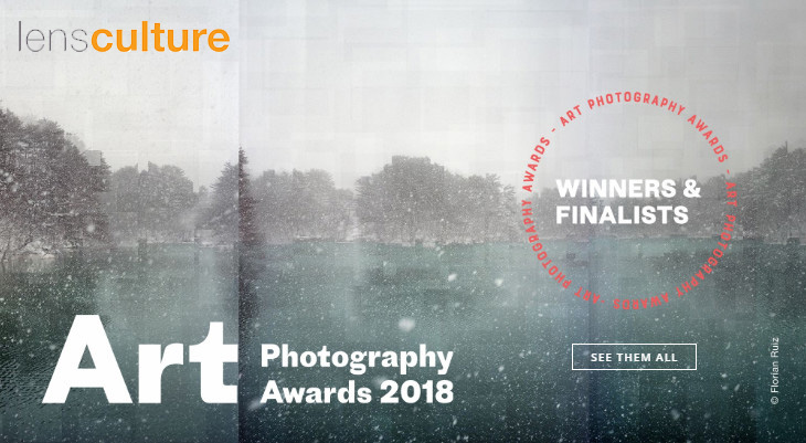 LensCulture: Art Photography Awards 2018 Winners