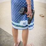 """A quiet disorder""   Έκθεση φωτογραφίας του Παναγιώτη Μπαξεβάνη"