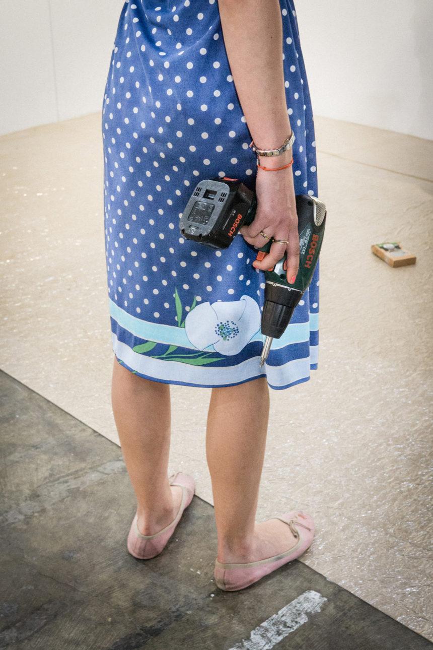 """A quiet disorder"" | Έκθεση φωτογραφίας του Παναγιώτη Μπαξεβάνη"