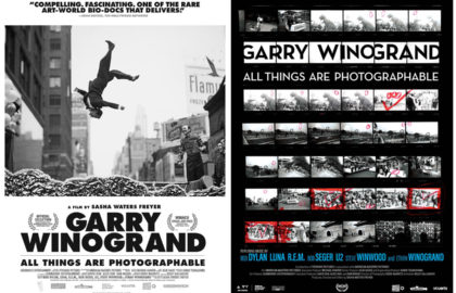 Garry Winogrand: All Things are Photographable