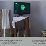 Ανοικτή πρόσκληση του Βασίλη Γεροντάκου στην παρουσίαση σεμιναρίων φωτογραφίας 2018-2019