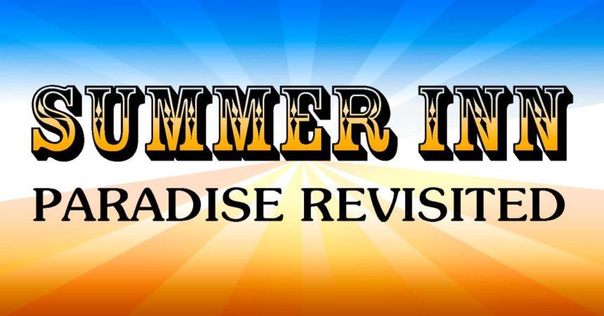 Αγγελική Σβορώνου – Μαρίνος Τσαγκαράκης: Έκθεση Summer Inn | Paradise Revisited