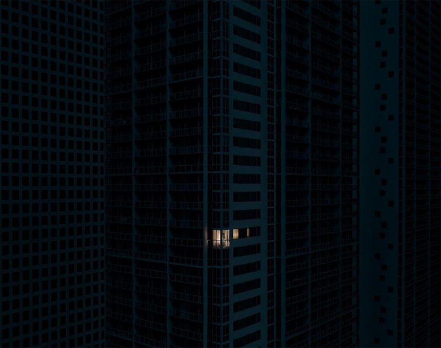 Alone together – ατομική έκθεση του Αριστοτέλη Ρουφάνη