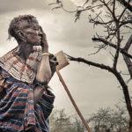 Παρουσίαση του φωτογραφικού έργου της Βίκυς Μαρκολέφα