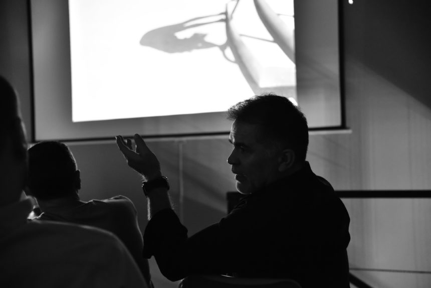 Inspired – Διαγωνισμός φωτογραφίας / Συνάντηση συμμετεχόντων