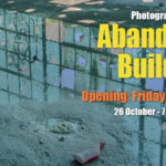 """Θεματική έκθεση φωτογραφίας """"Abandoned Buildings"""""""