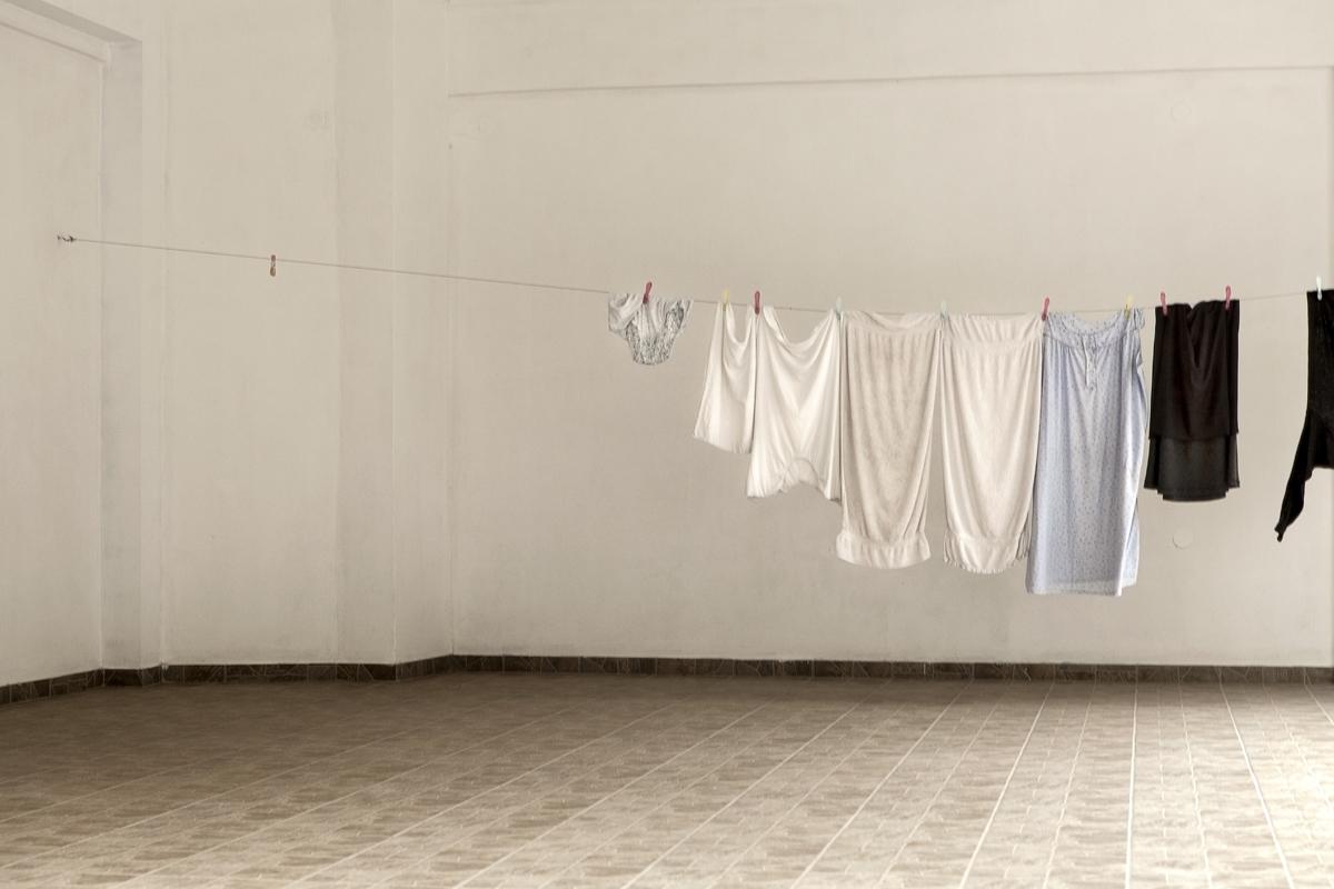"""Σωτήρης Τσαγκατάκης – """"Lux Interior"""""""