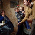 """Στην ταινία """"Ray & Liz"""" του φωτογράφου Richard Billingham  ο Χρυσός Αλέξανδρος του 59ου ΦΚΘ"""
