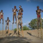 Omo Valley Tribes: Φωτογραφικό Workshop στην Αιθιοπία με τη Μάρω Κουρή