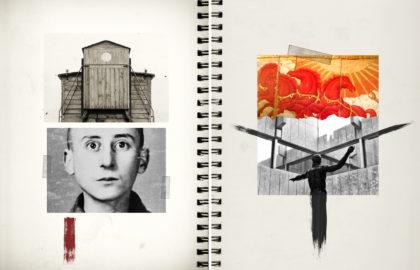 """Alexei Siozov: """"Οι φωτογραφίες μου είναι το documentation της ζωής μου και της δικής μου πραγματικότητας"""""""