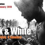 """Θεματική έκθεση φωτογραφίας """"Black & White"""" στη Blank Wall Gallery"""