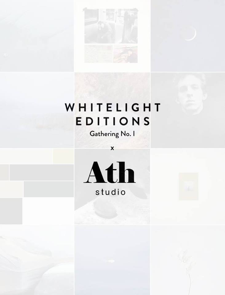 Whitelight Editions: Gathering No.I