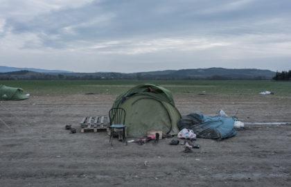 """Ορέστης Σεφέρογλου: """"Η φωτογραφική μηχανή δεν είναι το εργαλείο που παγώνει τον χρόνο, για μένα είναι περισσότερο το εργαλείο που ξεκλειδώνει το παρελθόν των ανθρώπων"""""""