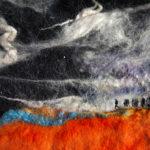 """""""7 + 1 ΧΩΡΟΣΥΝΘΕΣΕΙΣ"""" – Ζωγραφική / Γλπυτική / Φωτογραφία – INSTALLATION"""