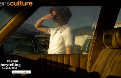 Lens Culture – Visual Storytelling Awards Winners & Finalist