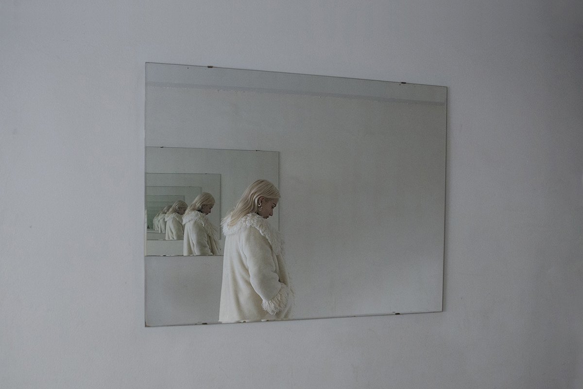 Yvette Kapsala - Katrina