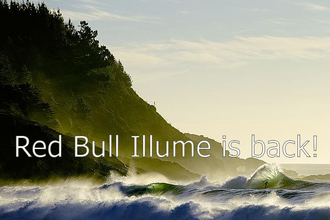 TΑ OSCARS ΤΗΣ ΦΩΤΟΓΡΑΦΙΑΣ ΕΠΙΣΤΡΕΦΟΥΝ – ΗΡΘΕ Η ΩΡΑ ΝΑ ΦΩΤΟΓΡΑΦΙΣΕΙΣ! | Red Bull Illume