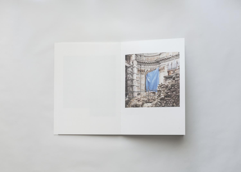 Stefania Orfanidou - Pendulum Book