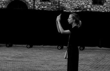 """""""Smartphone ή φωτογραφική μηχανή;"""" του Γιώργου Βασιλειάδη"""