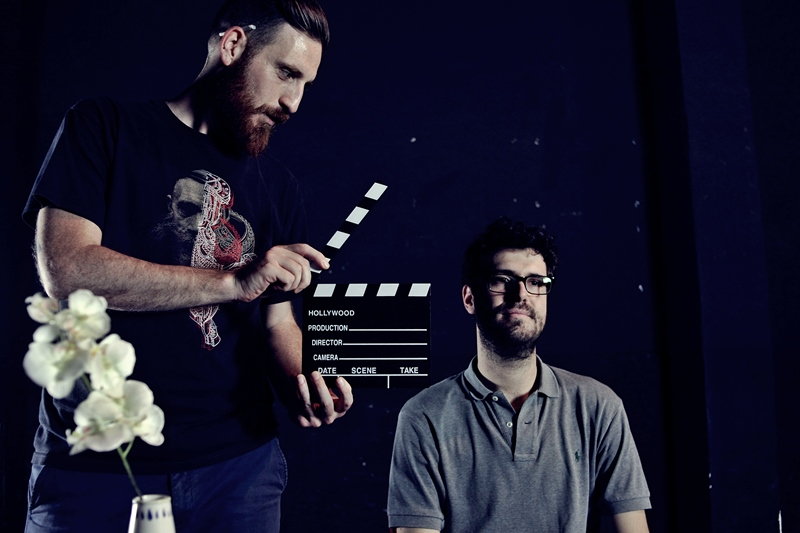 Φτιάξε ταινία με το κινητό σου – Εντατικό Σεμινάριο στο Cinemarian