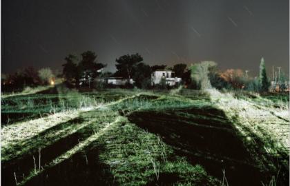 """Λία Ναλμπαντίδου: """"Από τη νύχτα στη μέρα"""""""