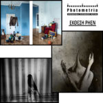 Το διεθνές φεστιβάλ της Photometria - Παρουσίαση εκθέσεων Eszter Herczeg, Carmen Sayago, Oana Stoian