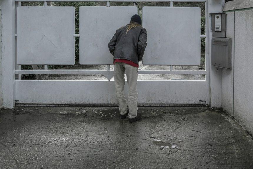 """Δημήτρης Κεχρής: """"Η αβεβαιότητα είναι η ίδια η συνθήκη της ελευθερίας"""""""