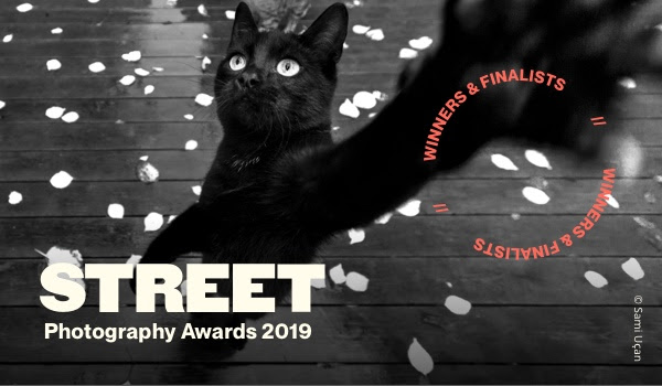 Lens Culture | Νικητές των Street Photography Awards 2019